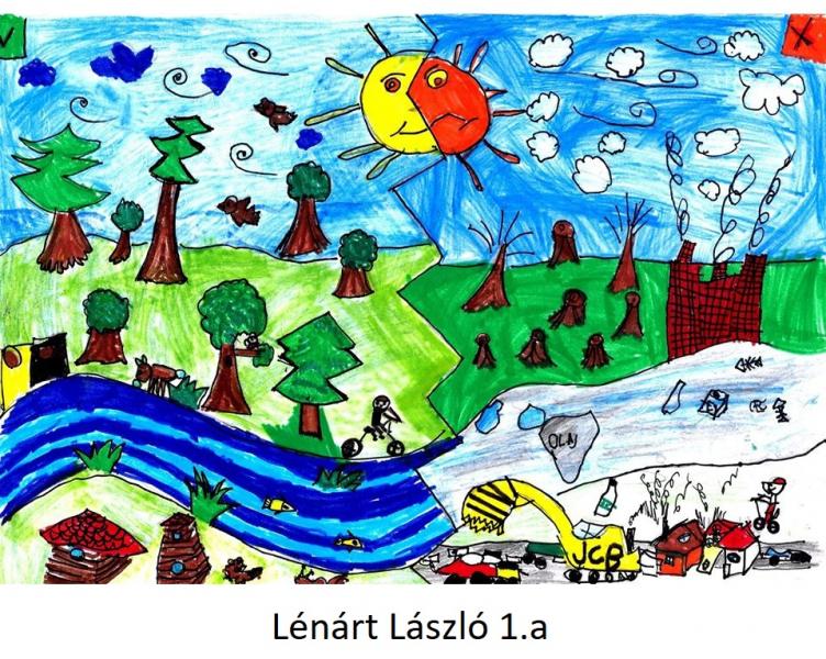 Lénárt László 1.a