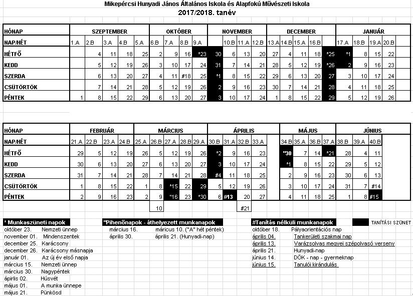 Tanévi-naptár-2017-2018